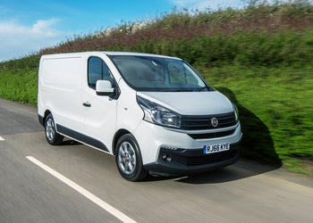 Picture of Fiat Talento