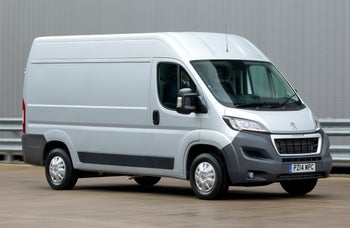 Picture of Peugeot Boxer