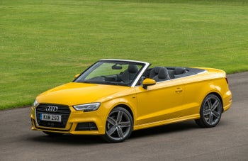 Picture of Audi A3