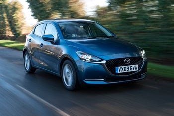 Picture of Mazda 2