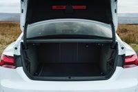 2020 Audi A5 boot open