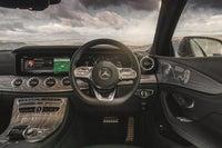 Mercedes CLS (2018) front interior