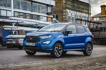 Picture of Ford Ecosport