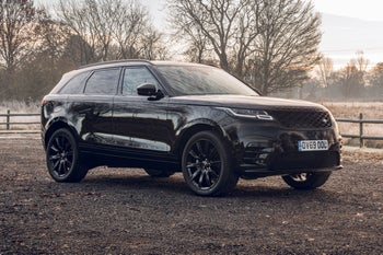 Picture of Land Rover Range Rover Velar