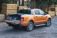 Ford Ranger load deck