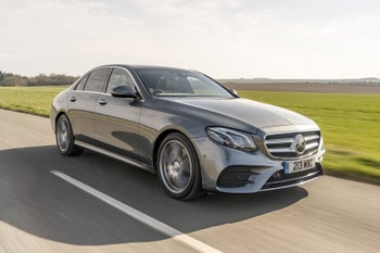 Picture of Mercedes-Benz E-Class