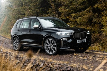 Picture of BMW X7