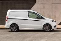 Ford Transit Courier side profile