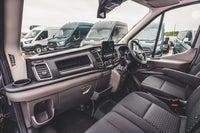 Ford Transit 2020 interior