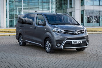 Picture of Toyota Proace Verso
