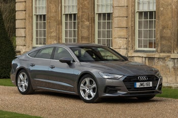 Picture of Audi A7
