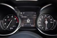 Alfa Romeo Stelvio Dashboard