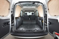 Mercedes-Benz Citan boot open
