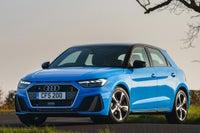 Audi A1 Exterior Front