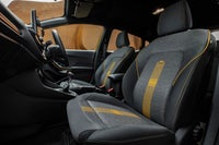 Ford Fiesta Active seats
