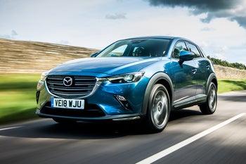 Picture of Mazda CX-3