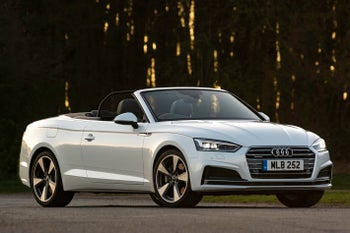 Picture of Audi A5
