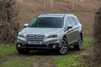 Picture of Subaru Outback
