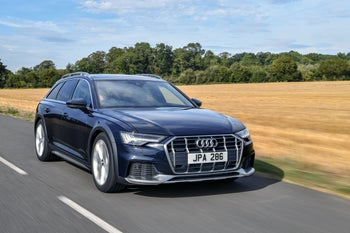 Picture of Audi A6 Allroad
