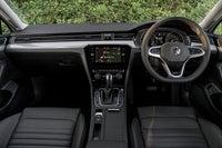 Volkswagen Passat GTE Front Interior