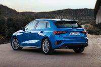 Audi A3 Exterior Back