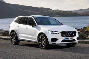 Picture of Volvo XC60