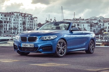 Picture of BMW 2 Series