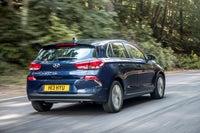Hyundai i30 2017 backright open