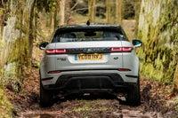 Range Rover Evoque 2019 rear exterior