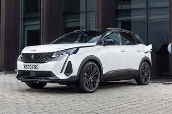 Picture of Peugeot 3008