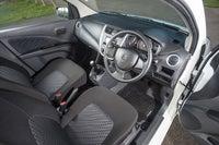 Suzuki Celerio Front Interior