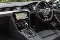 Volkswagen Arteon Front Interior