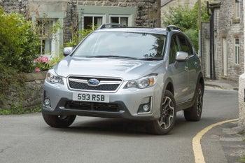 Picture of Subaru XV