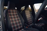 Volkswagen Up GTI Front Car Seats
