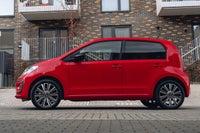Volkswagen Up Left Side View