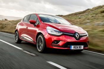 Picture of Renault Clio