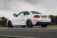 BMW 2 Series Exterior Back