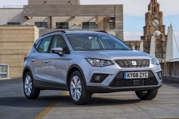 Picture of SEAT Arona
