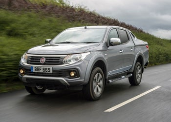 Picture of Fiat Fullback