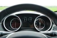 Alfa Romeo Giulietta Review: Dashboard