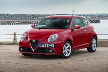 Picture of Alfa Romeo Mito