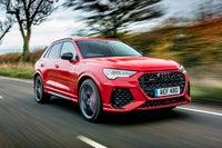 Audi RS Q3 Driving Side