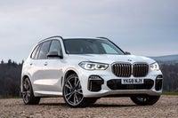 BMW X5 Exterior