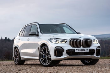 Picture of BMW X5