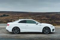 2020 Audi A5 profile