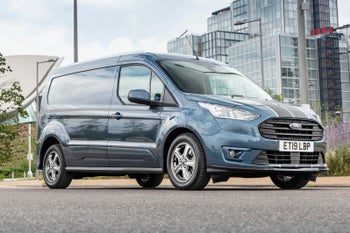 Picture of Ford Transit Connect