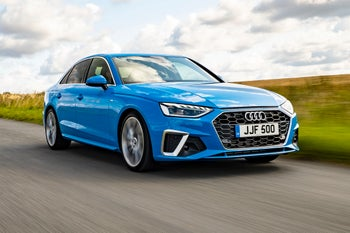 Picture of Audi A4
