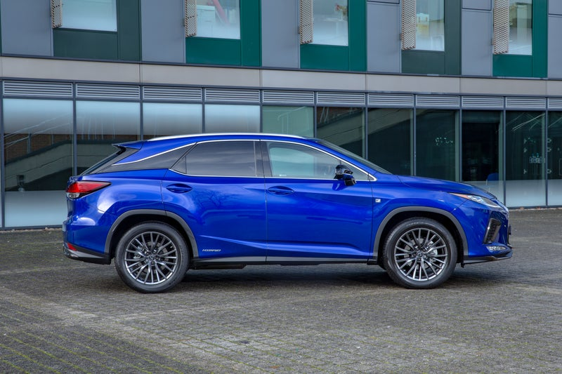 Lexus RX