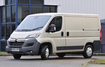 Picture of Citroen Relay