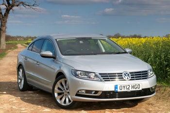 Picture of Volkswagen CC